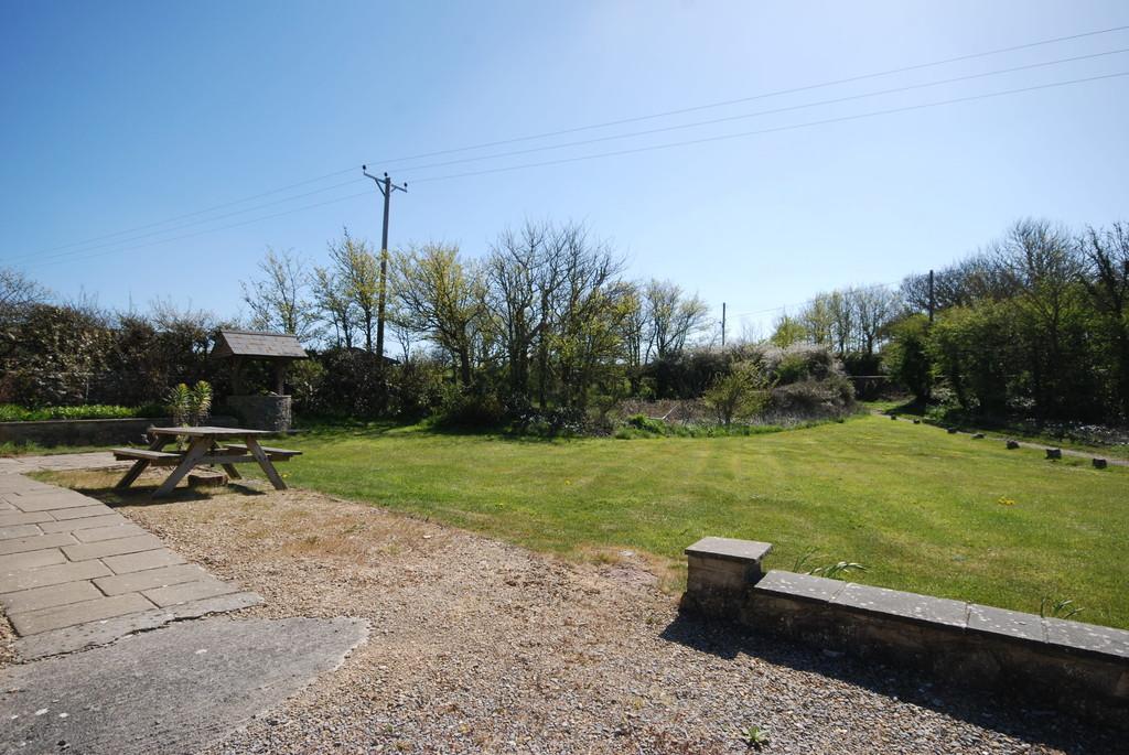 Marcross, Near Llantwit Major, Vale of Glamorgan, CF61 1ZG