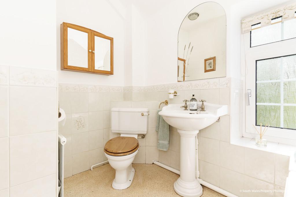 Orchard House, Pen-Y-Fai Road, Aberkenfig, Bridgend, Bridgend County Borough, CF32 9AA