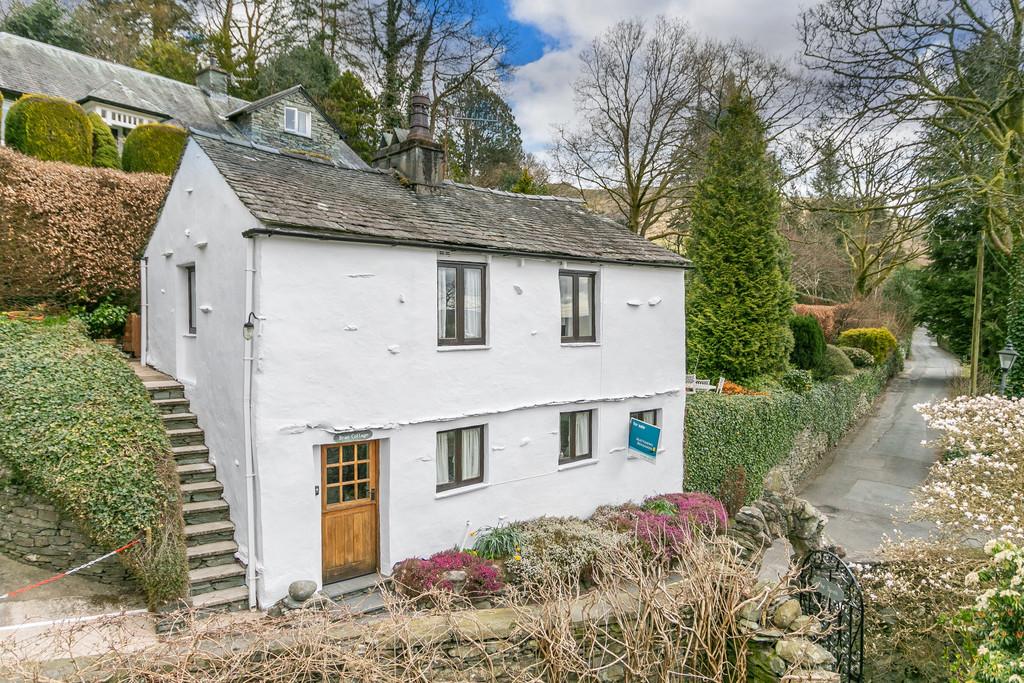Brae Cottage,  Nook Lane, Ambleside LA22 9BJ