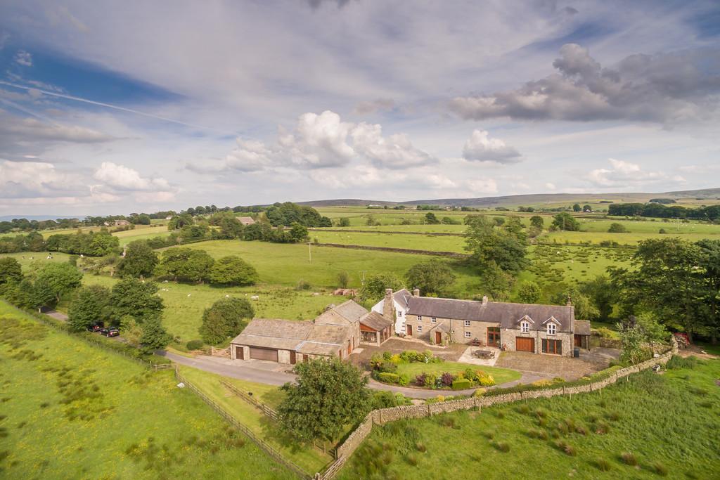 Thwaite Moss & Cottage, Tatham, Lancaster, Lancashire