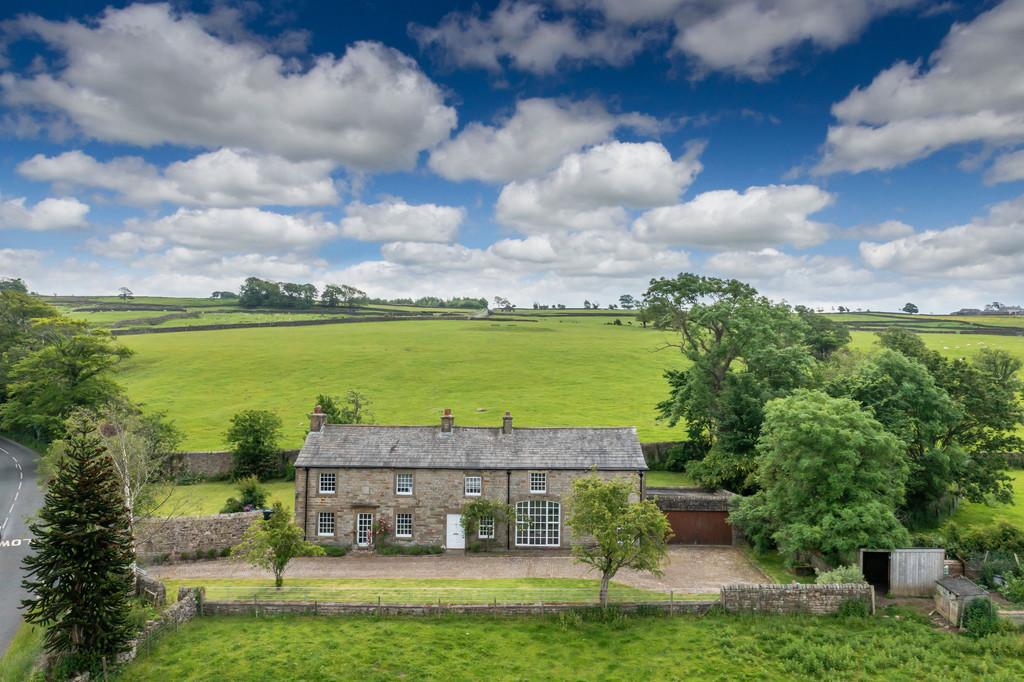 Clougha Cottage, Quernmore, Lancaster, Lancashire LA2 9EG