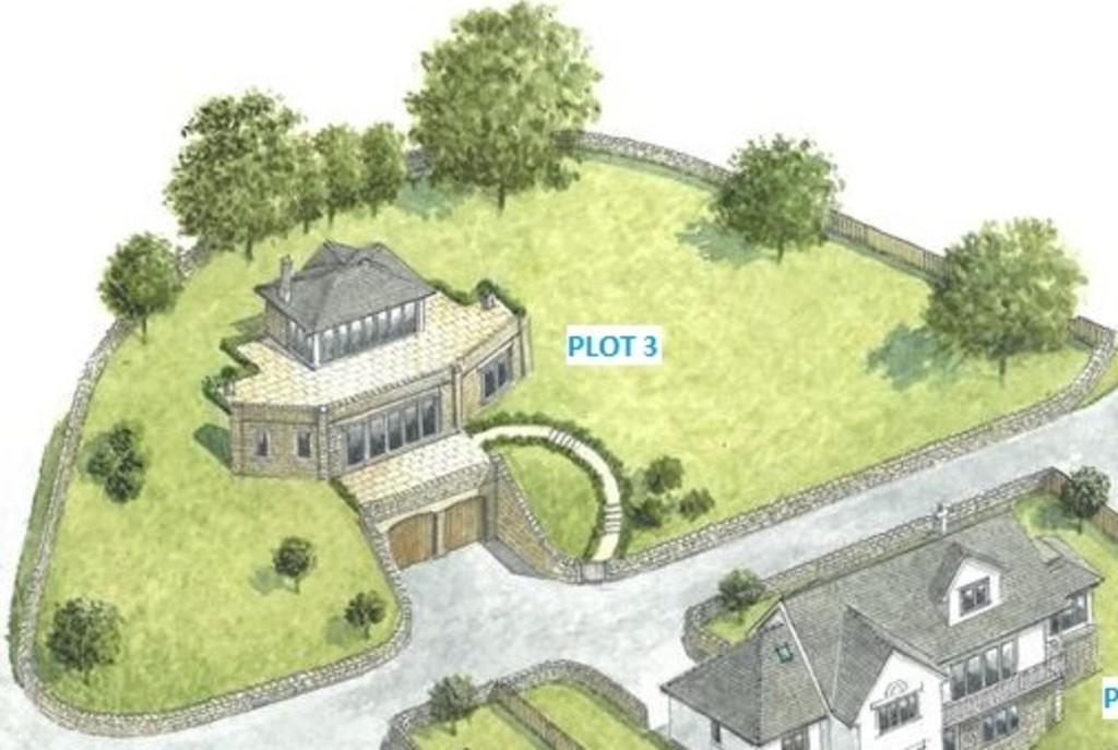Plot 3, Lickbarrow Road, Windermere, Cumbria, LA23 2NF