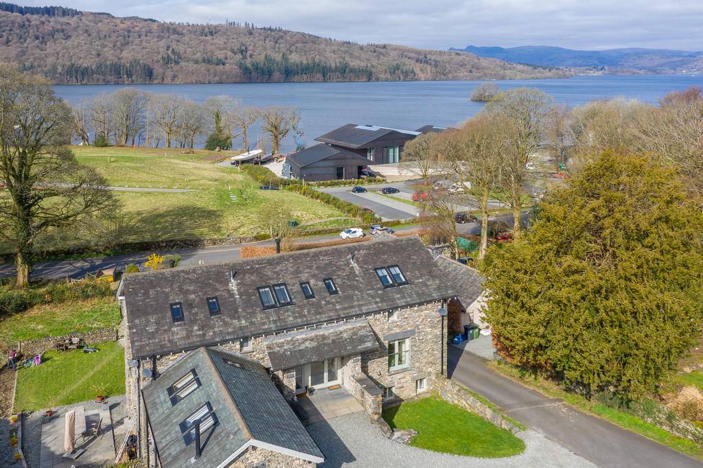 North Barn, 10 Millbeck Stock, Bowness-on-Windermere, LA23 3DS