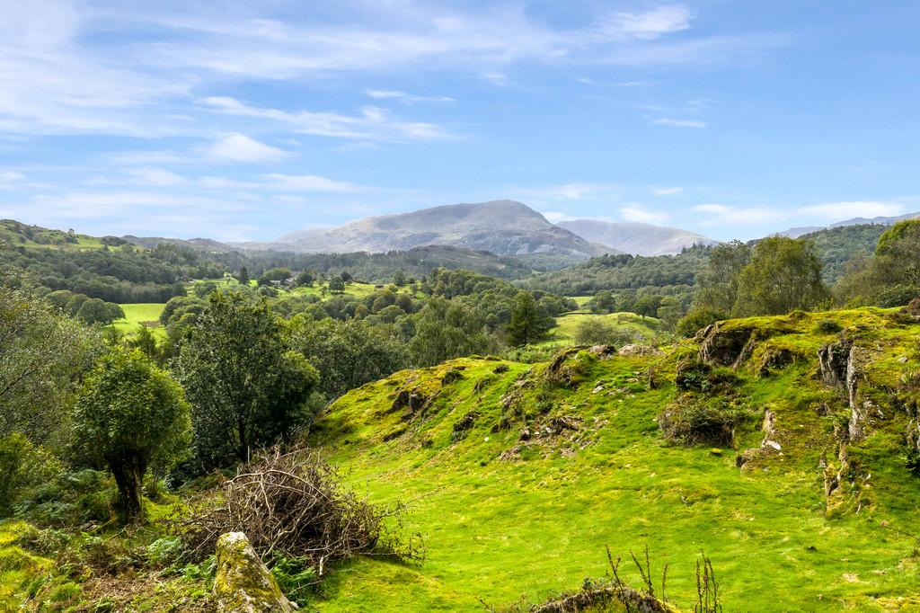 Colwith, Loughrigg, Neaum Crag, Ambleside, LA22 9HG