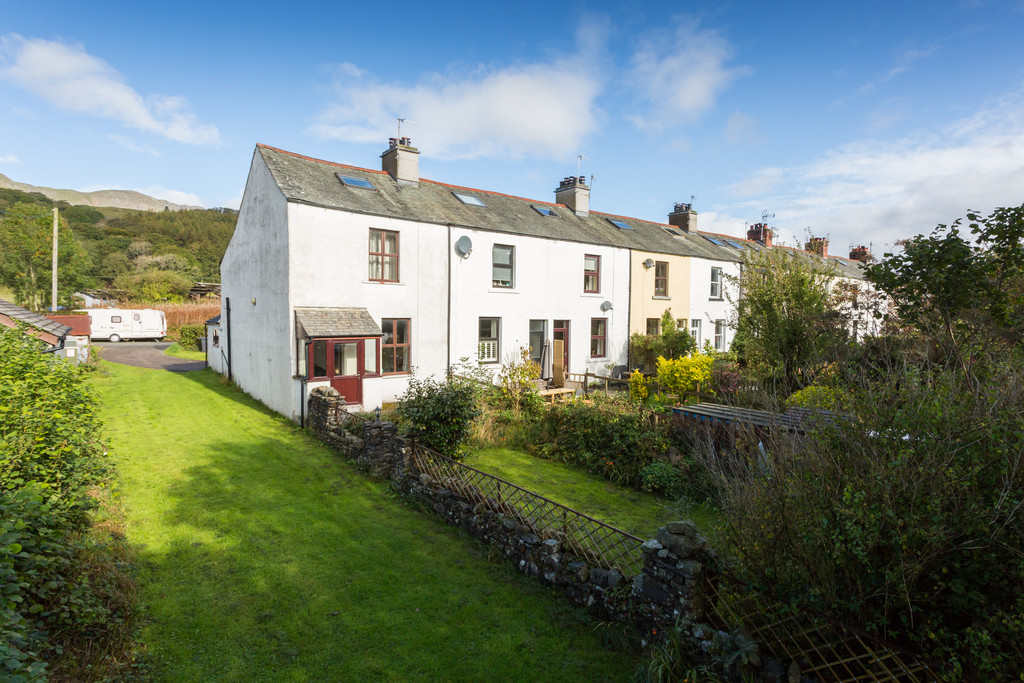 Down Valley Cottage, 12 Green Cottages Torver, Coniston