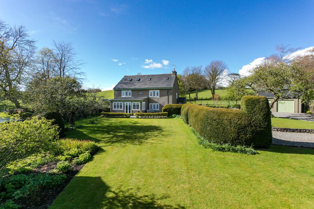 Beech Cottage, Borwick, Carnforth, LA6 1JT