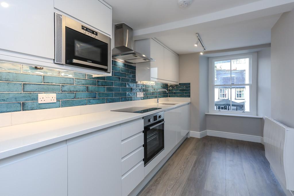 Top Floor Flat, 2 Stamp House, Church Street, Ambleside, LA22 0BU