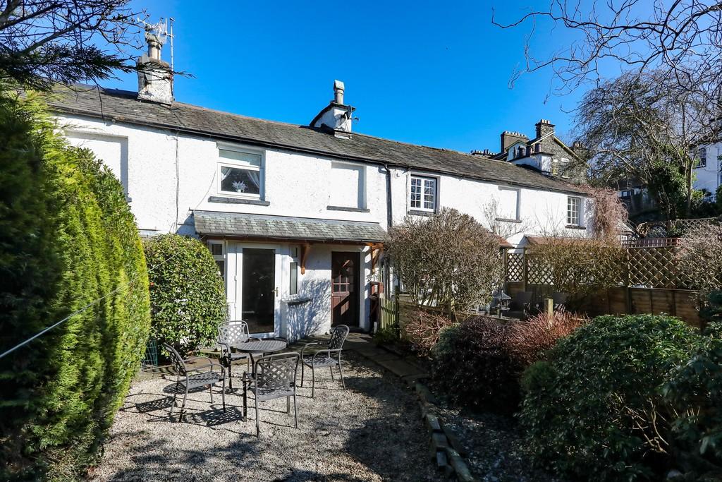 3 Rustic Cottages, Craig Walk, Bowness-on-Windermere, LA23 3AX
