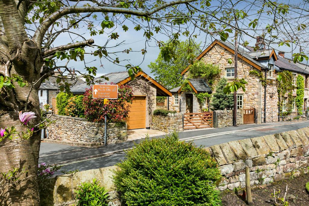 Beech Tree Cottage, 38 Factory Brow, Scorton, PR3 1AS