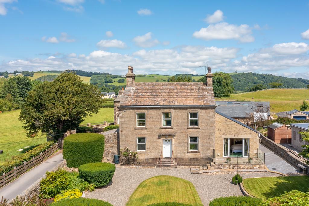 Lane House, Brookhouse, Lancaster, Lancashire LA2 9NP