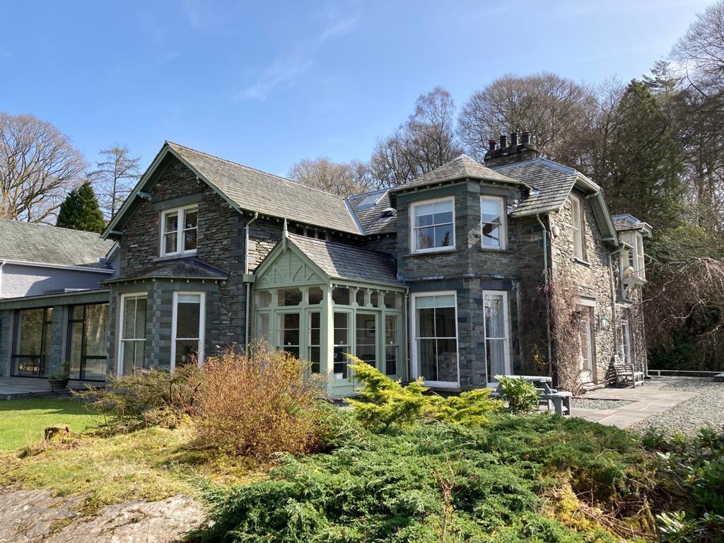1 Mere Syke, Elterwater, Ambleside, Cumbria, LA22 9HL