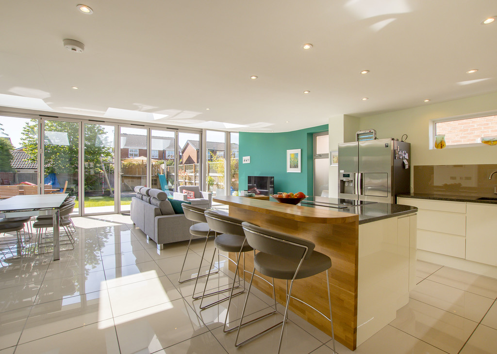 Robinson Hornsby Estate Agents
