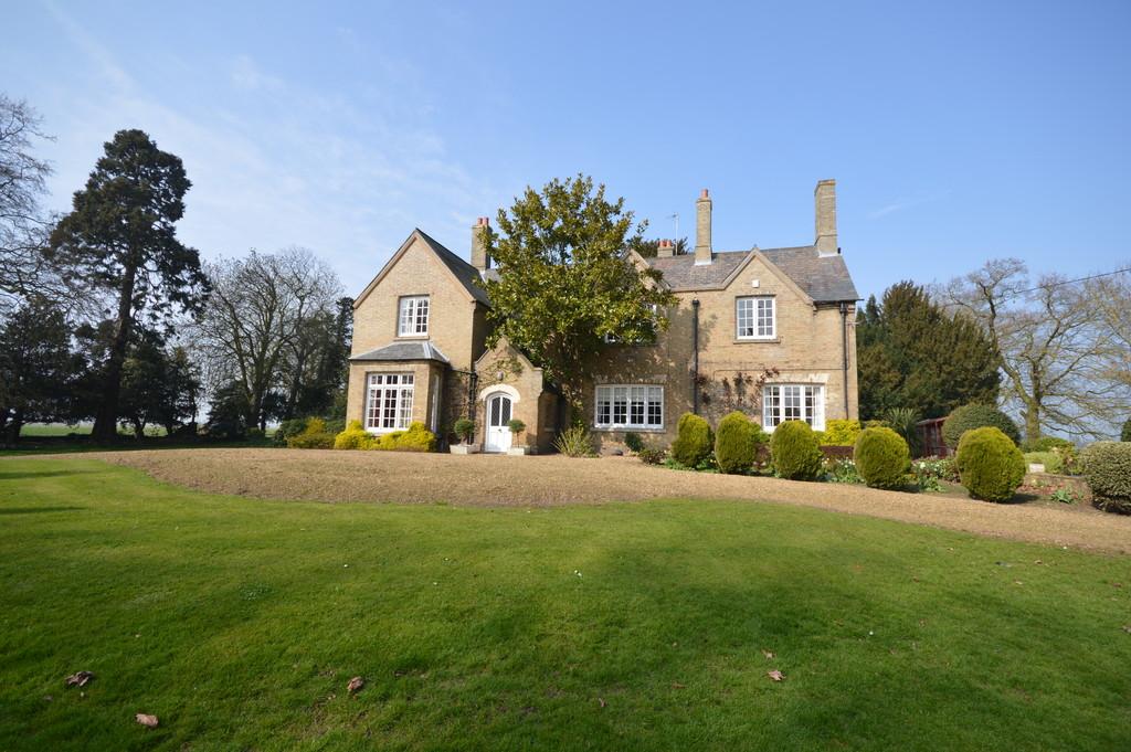 Wrydelands Farm, Thorney, Peterborough - Lot 1A