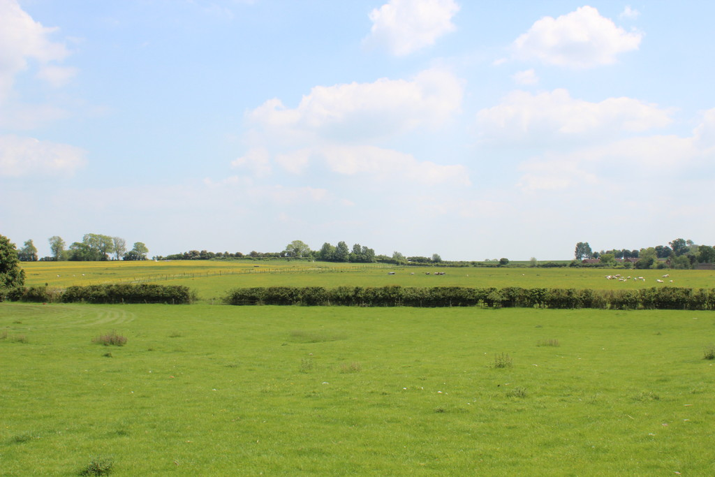 Land and Buildings with Planning Permission, Hillesden, Buckinghamshire