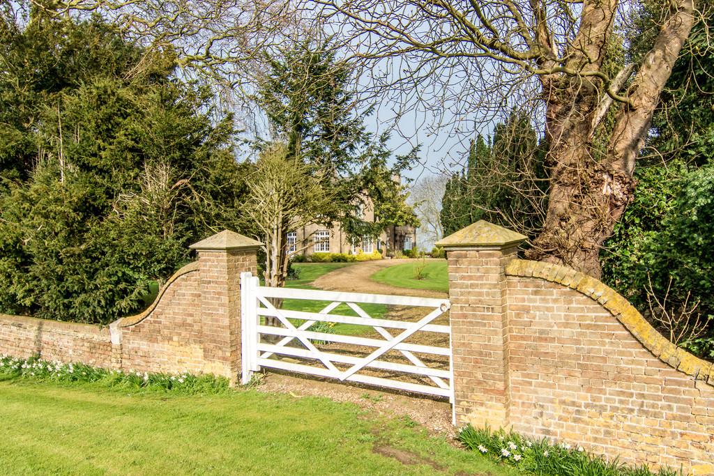 Lot 1A - Wrydelands Farm, Thorney, Peterborough