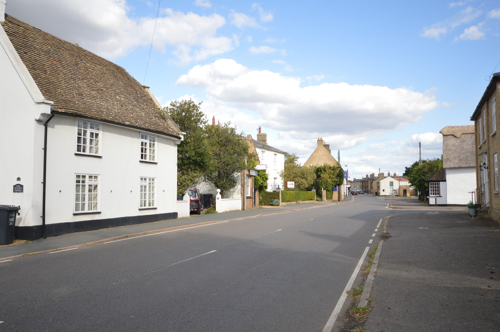 Bluntisham Road, Needingworth