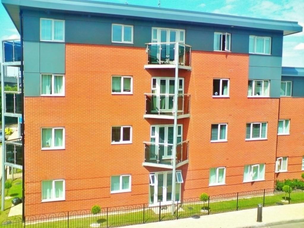 1 bedrooms  Apartment - Bodiam Hall, CITY CENTRE, Coventry CV1