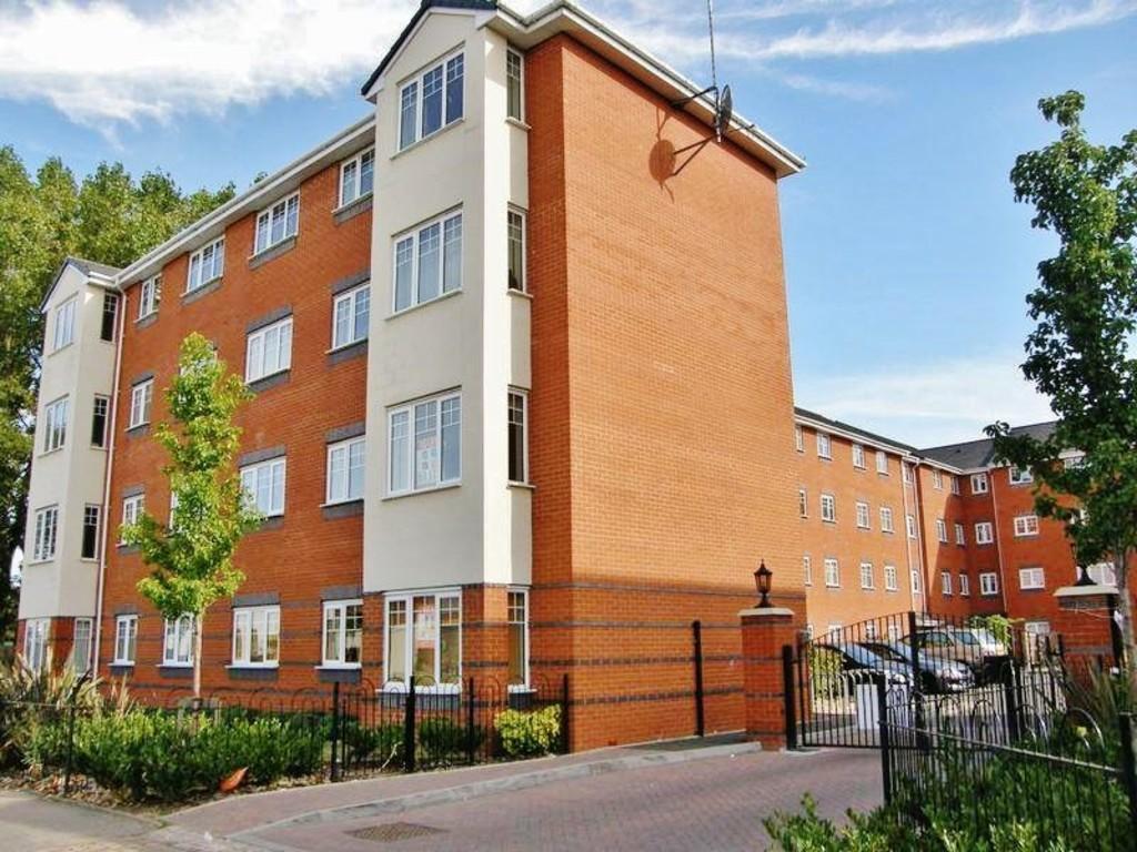 2 bedrooms  Apartment - Rathborne Court, Stoney Stanton Road, COVENTRY