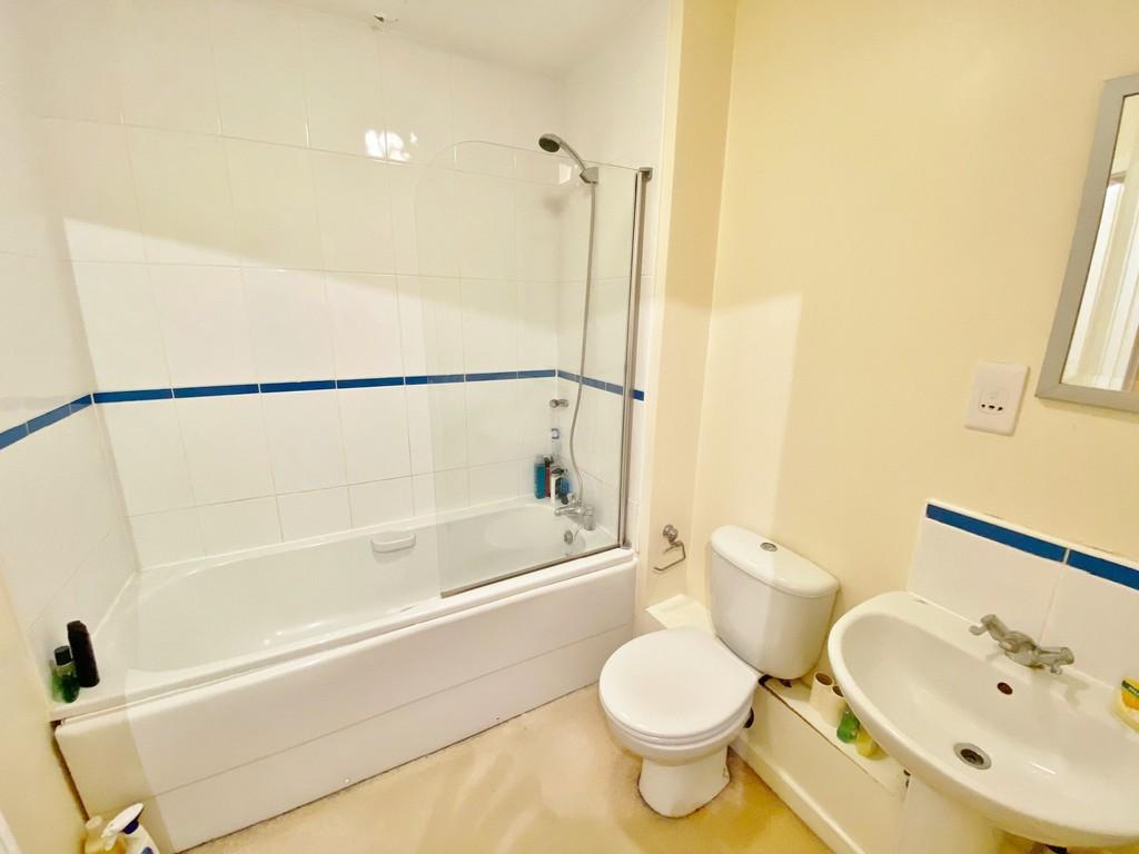 2 bedrooms   - RATHBONE COURT, Stoney Stanton, Coventry CV6