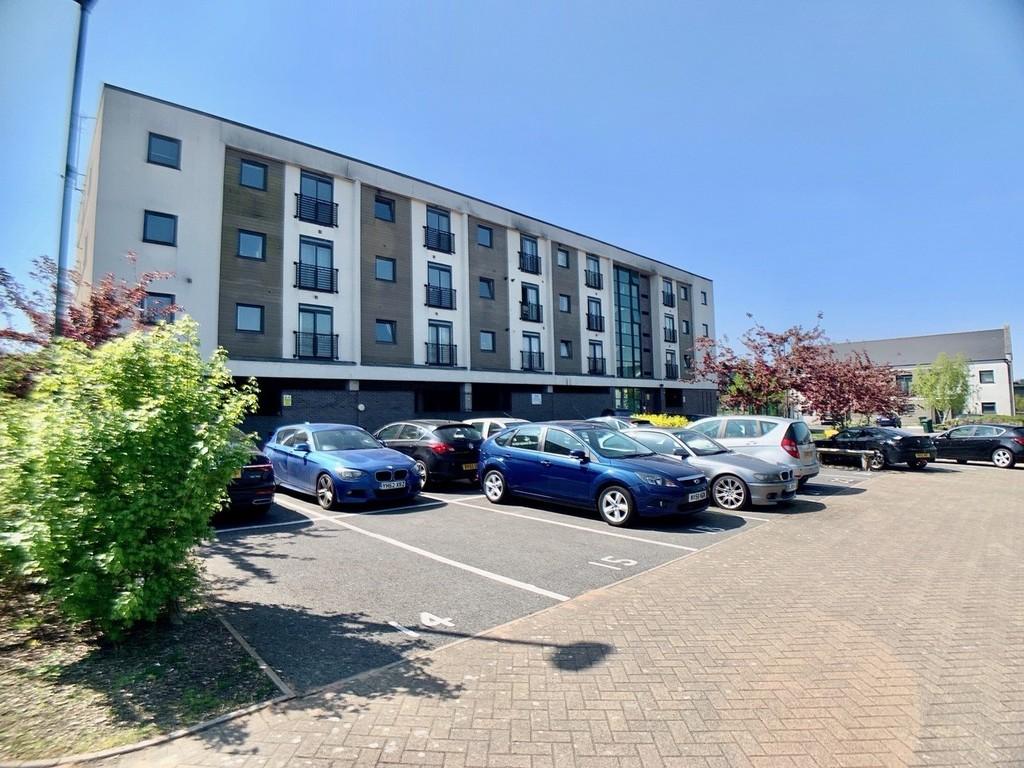 2 bedrooms   - Calverly Court, STOKE VILLAGE CV3