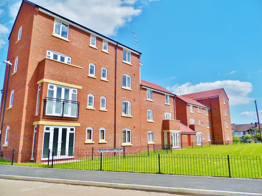 2 bedrooms  Apartment - Signals Drive, NEW STOKE VILLAGE CV3