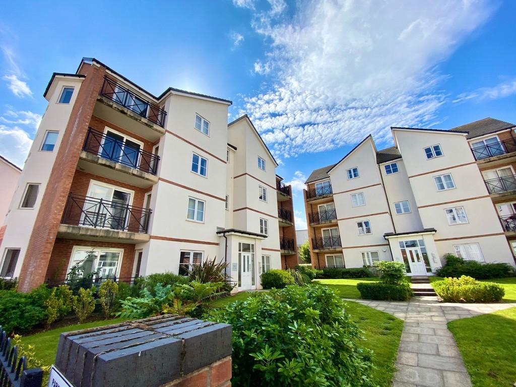 2 bedrooms  Apartment - POPPLETON CLOSE, CITY CENTRE, COVENTRY CV1