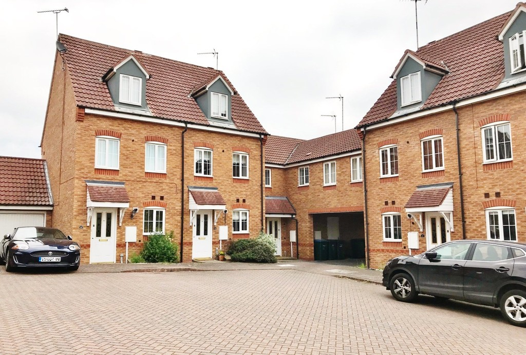 2 bedrooms  Apartment - Riverslea Road, BINLEY, COVENTRY CV3