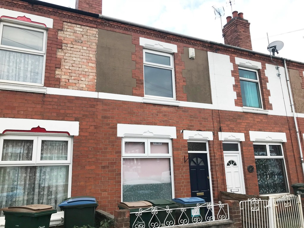 2 bedrooms   - Melbourne Road, EARLDON, COVENTRY CV5