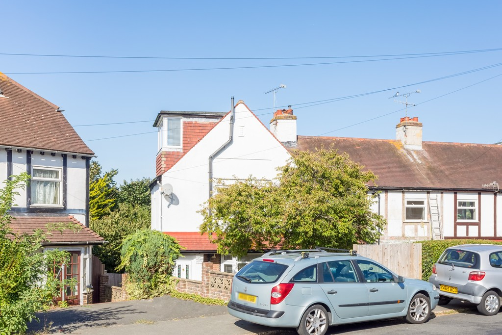 Bevendean Crescent,  Brighton,  East Sussex,