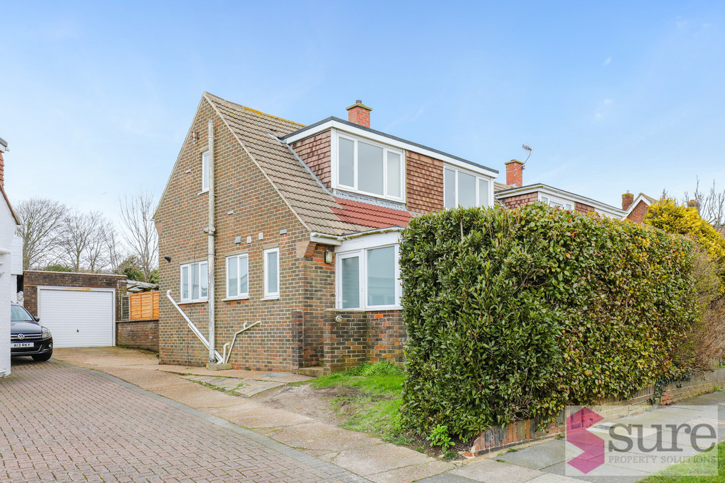 Chalkland Rise,  Woodingdean,  East Sussex,