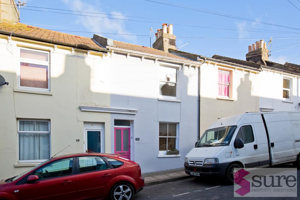 Hendon Street,  Brighton,  East Sussex,