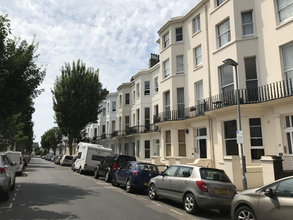 Compton Avenue,  Brighton,  East Sussex,