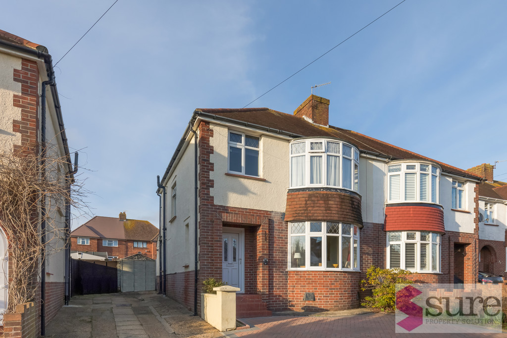 Sunninghill Avenue,  Hangleton,  Hove,  East Sussex