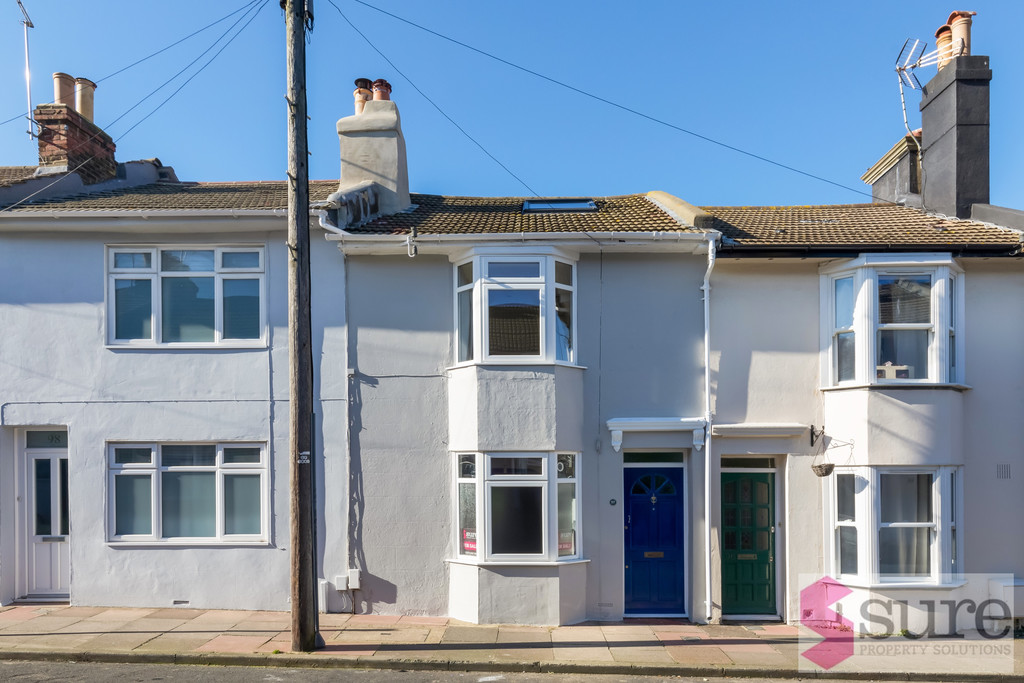 Washington Street,  Brighton,  East Sussex,