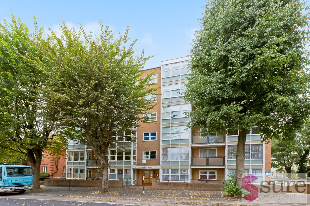 Copthorne Court,  44 The Drive,  Hove,  East Sussex
