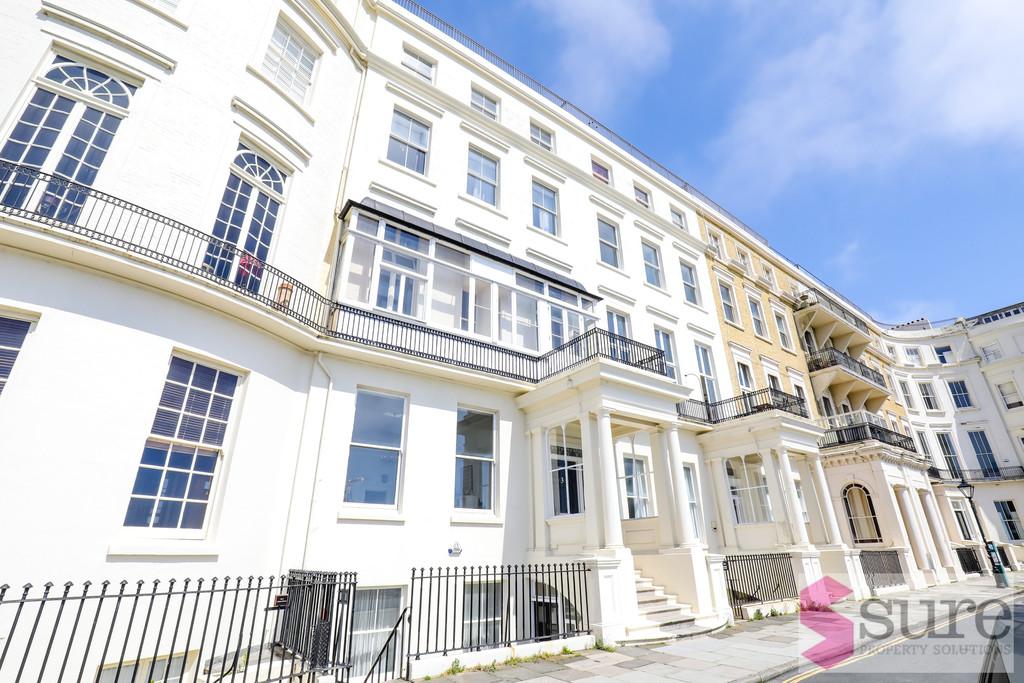 Eastern Terrace,  Brighton,  East Sussex,