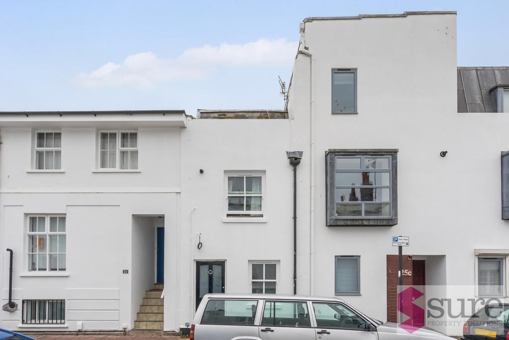 Bloomsbury Street,  Brighton,  Kemptown,