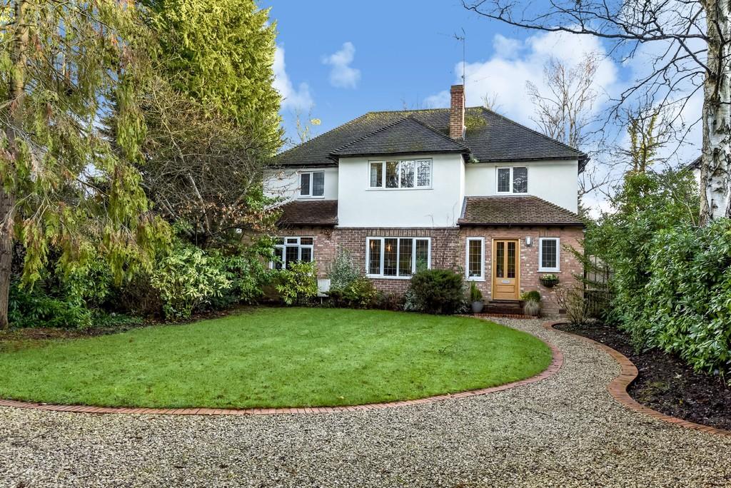 Horseshoe Lane, Ash Vale, Surrey
