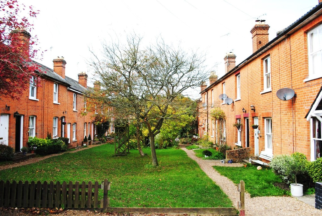 Mildmay Terrace, Hartley Wintney