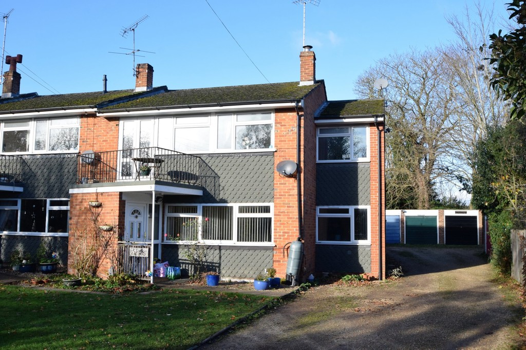 View properties from our Yateley Office