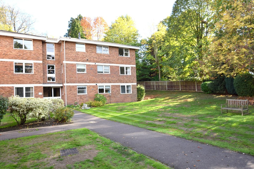 View properties from our Farnborough Office