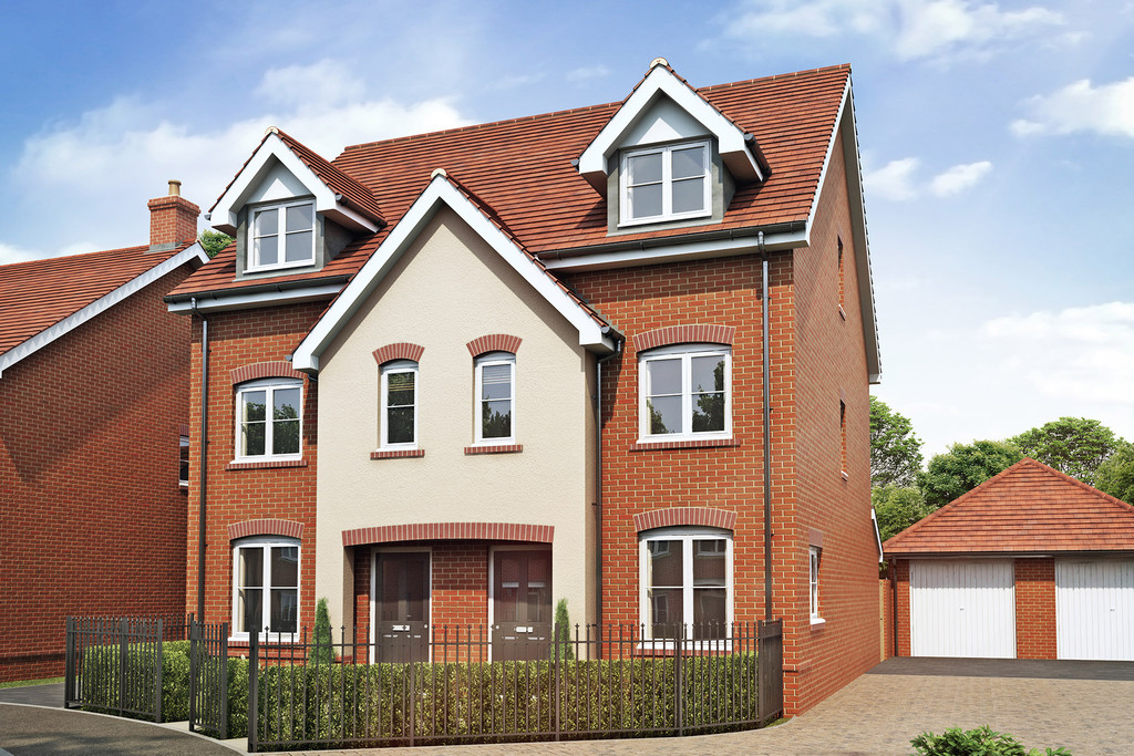 View properties from our Ash Vale Office