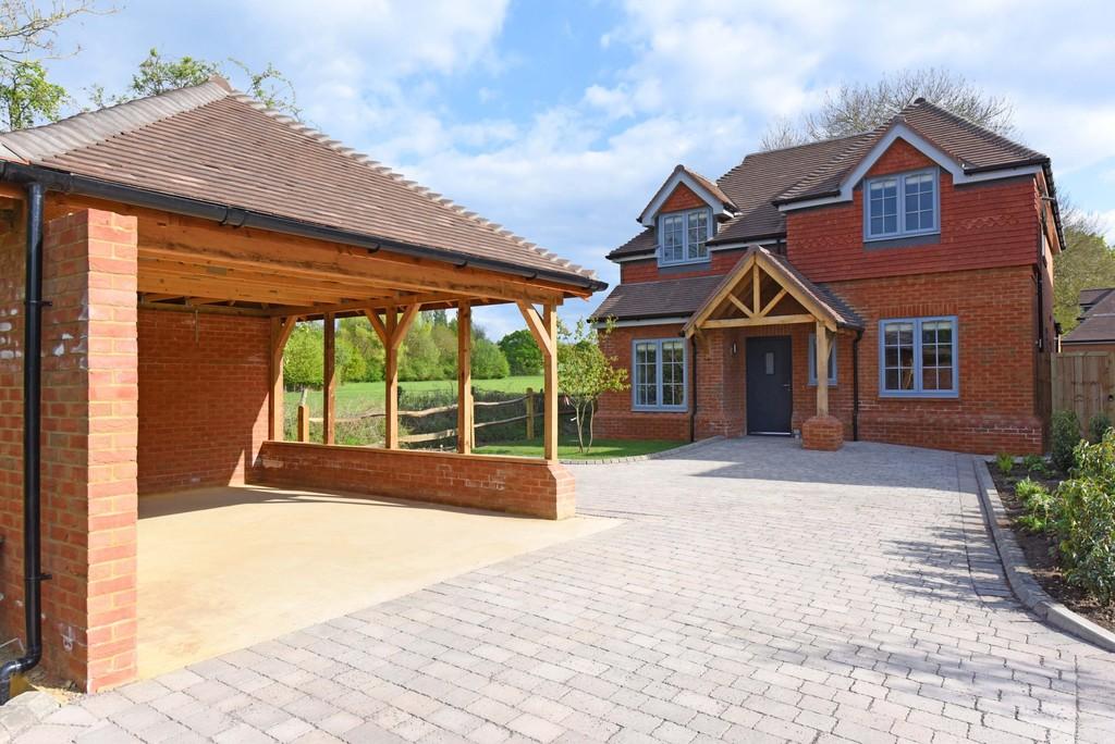 The Great Oaks, Tongham, Surrey