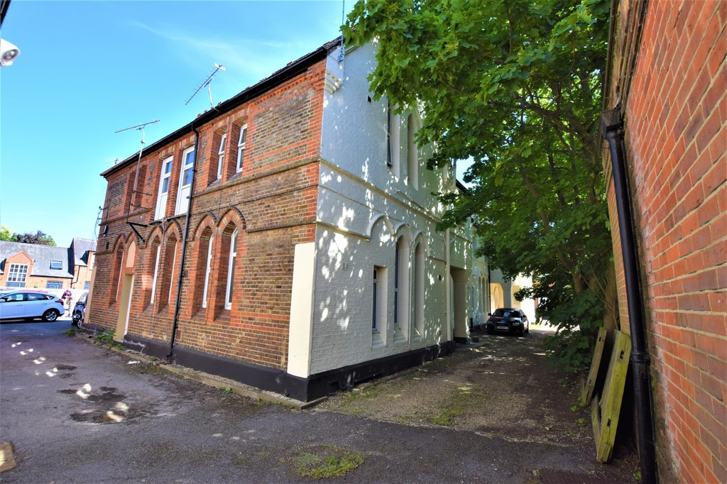 Alexandra Road, Farnborough