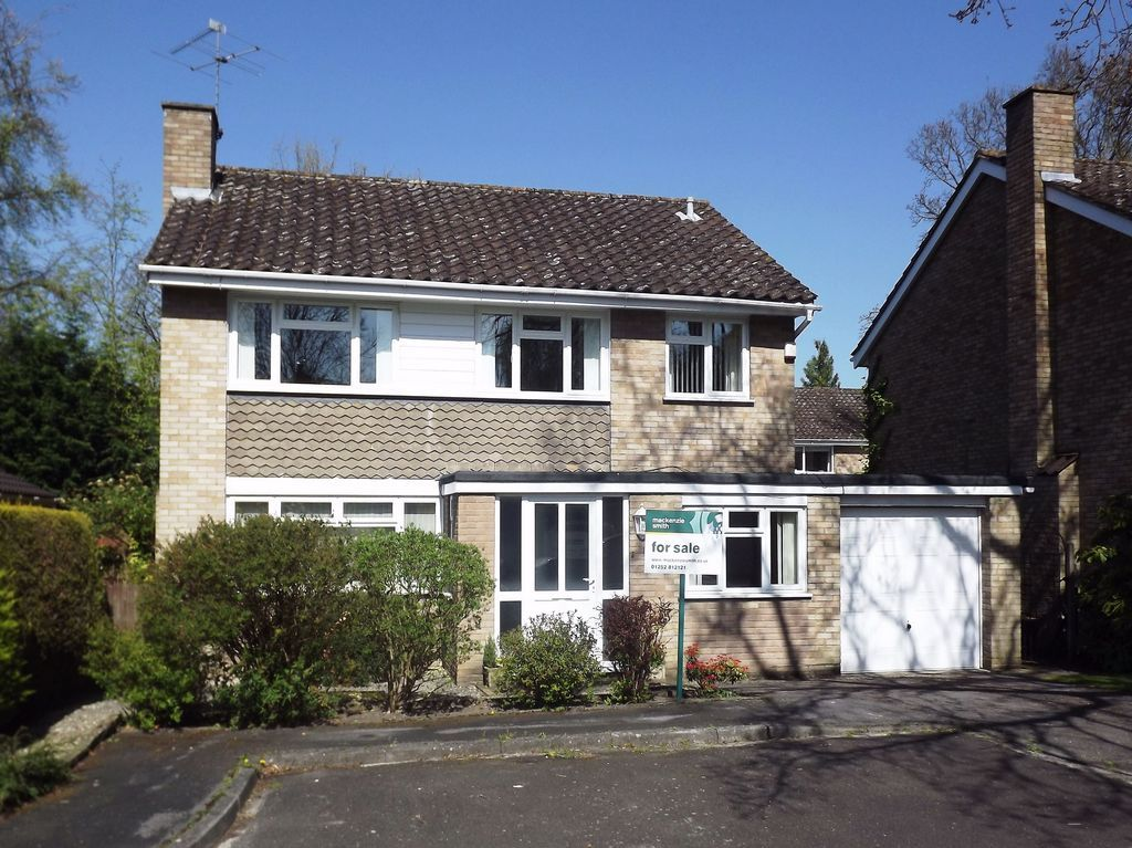 View properties from our Fleet Office