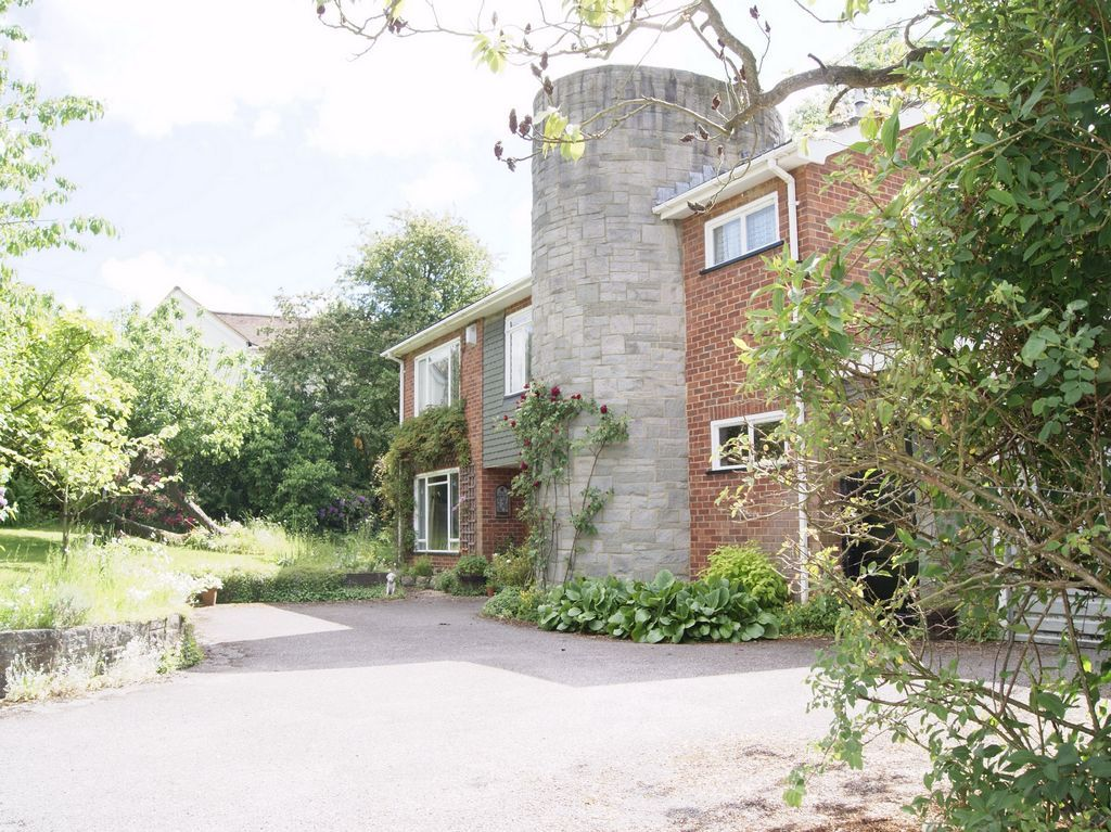 Hazeley Lea, Hartley Wintney, Hampshire
