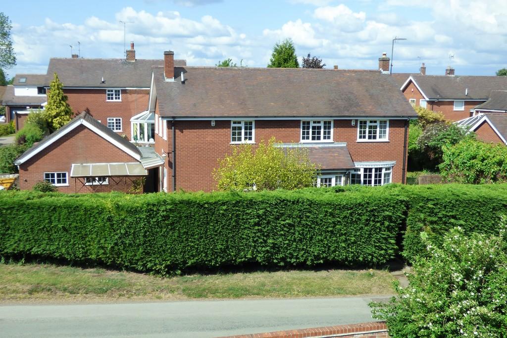 Ashe's Lane Image