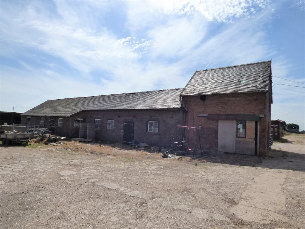 Grange Farm Barns Image