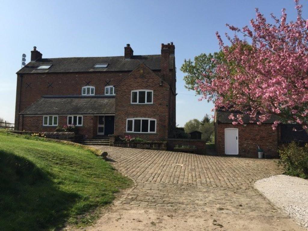 Brunswood Lane Image