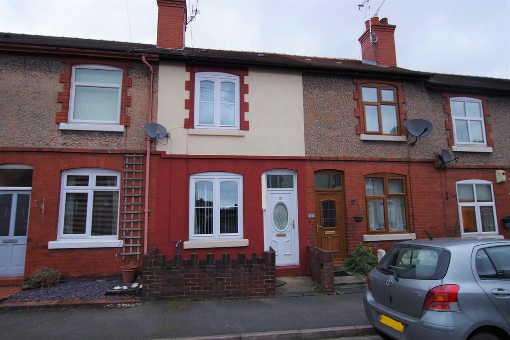 16 John Street Image
